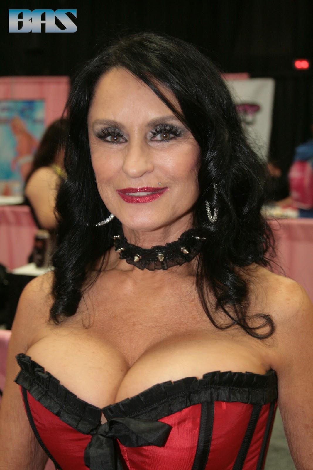 Top grannt pornstar rita daniels life