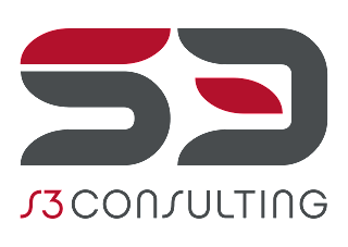 S3 Consulting Ltd Logo Vector