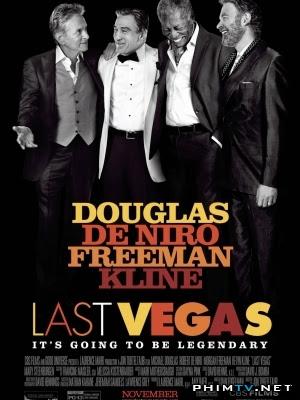 Bô Lão Xì TinLast Vegas