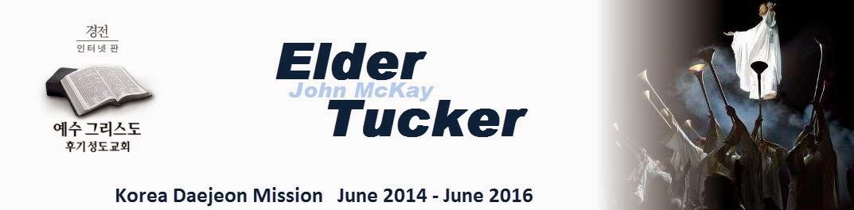 Elder McKay Tucker