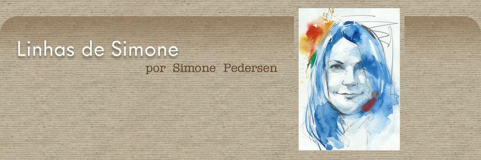 SIMONE PEDERSEN