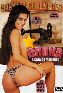 Brasileirinhas - Bruna: A Gata do Momento - (+18)