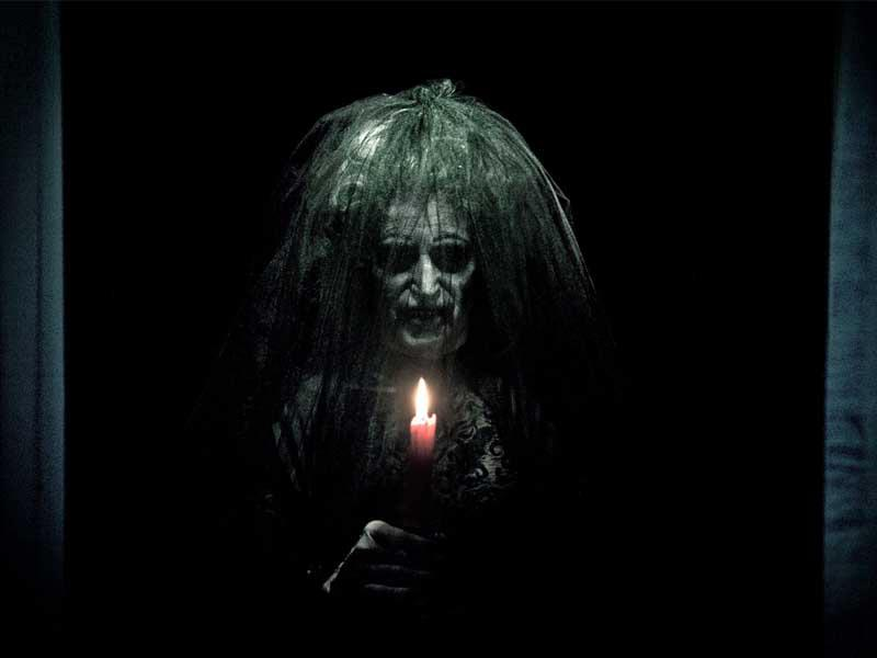 Photo Hantu-Hantu Lucu