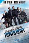 Tower Heist, Poster