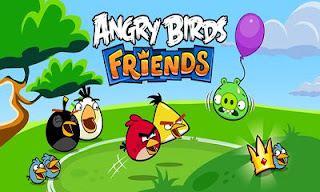 Angry Birds Friends v1.0.0 – Android
