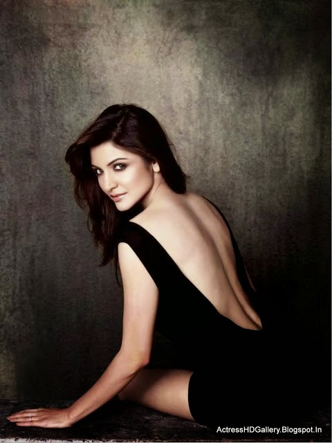 Anushka Sharma hot unseen latest hd wallpapers