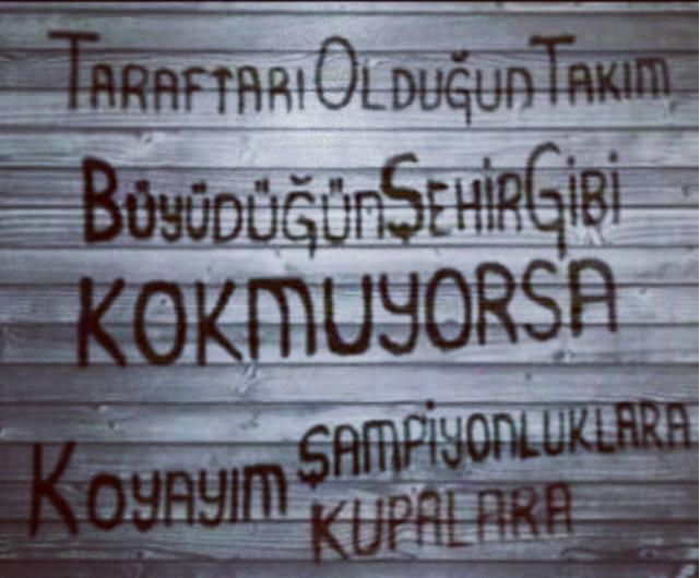 ŞEHRİNE SAHİP ÇIK
