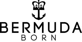 Bermuda Born