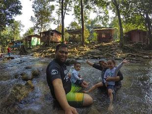 Sungai Congkak - September 2018