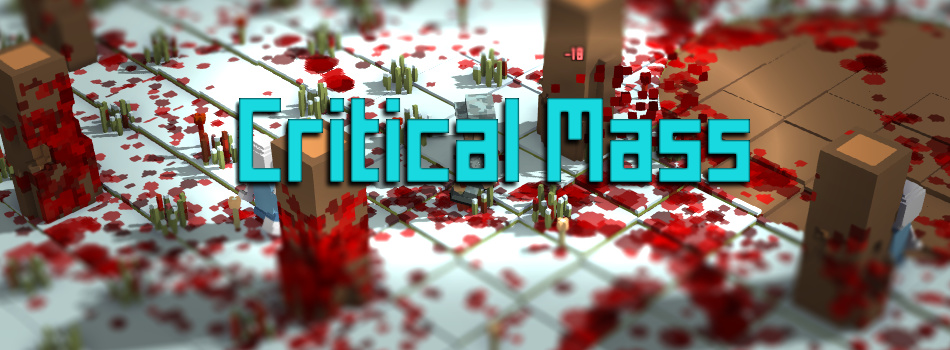 Download Game Critical Mass PC Windows Gratis