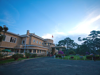 Palacio Bao Dai