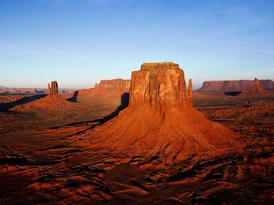 Monument Valley - Arizona e Utah - EUA