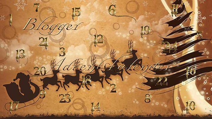 Hier gehts zum Blogger Adventskalender