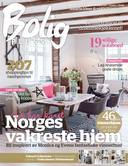 Flott Give-Away hos Emmas Hvite Borg