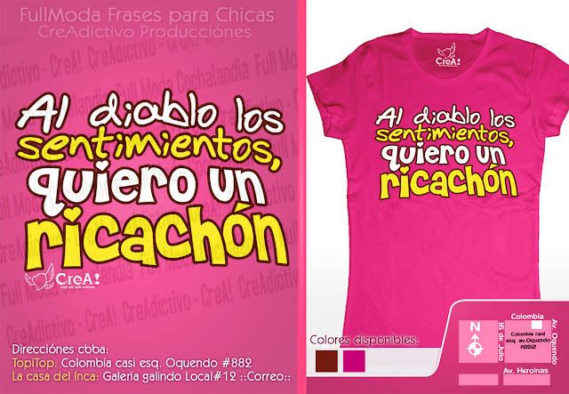 frases graciosas para chicas en cochabamba