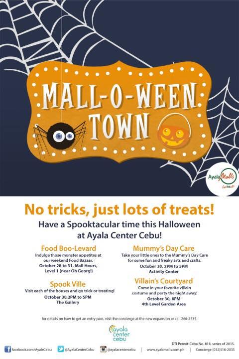 Halloween-2015-Ayala-Cebu