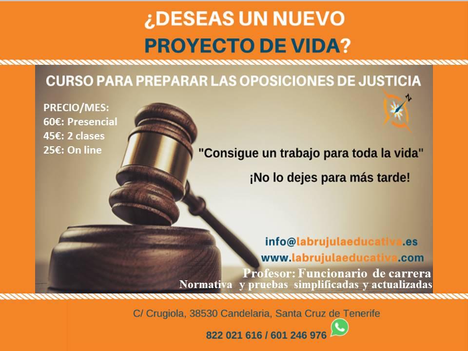 DESCUENTO STAJ ACADEMIA DE JUSTICIA