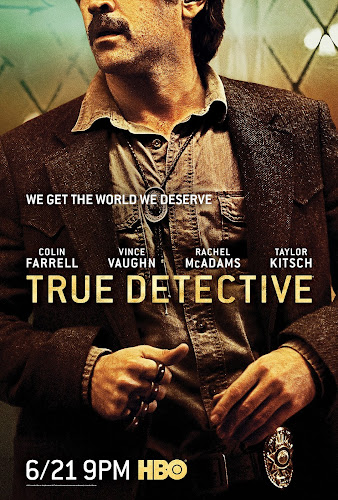 True Detective Temporada 2 (HDTV 720p Ingles Subtitulada) (2015)