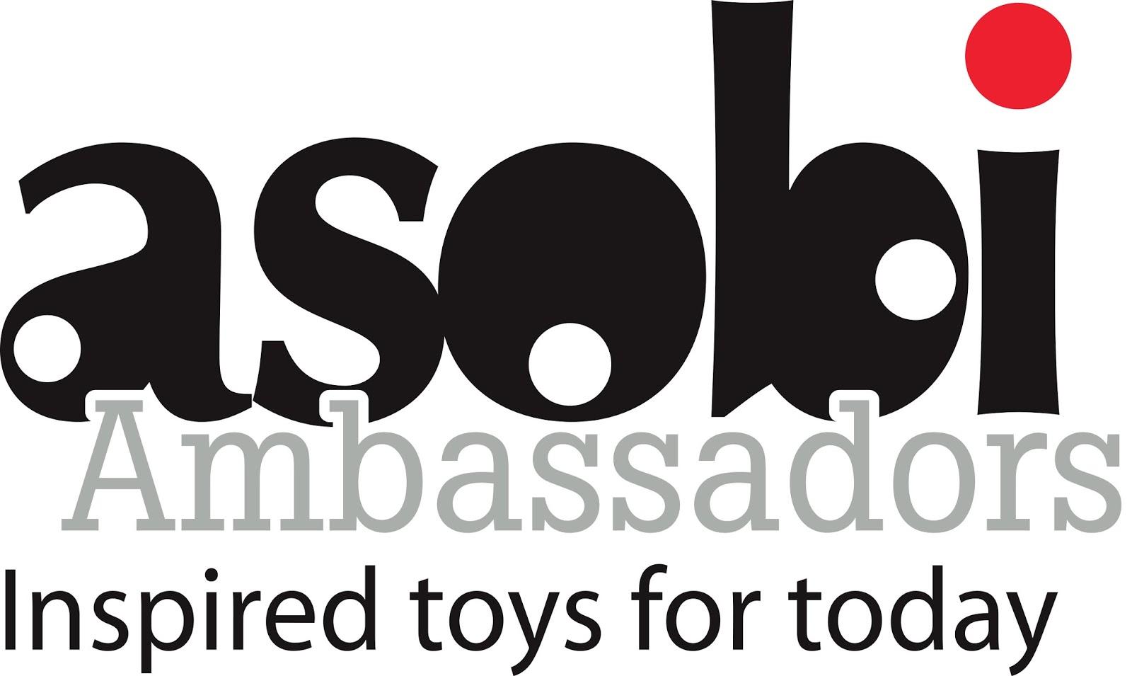 Asobi Ambassadors