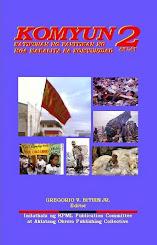 Komyun 2 - book cover