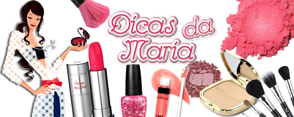 Blog da Maria