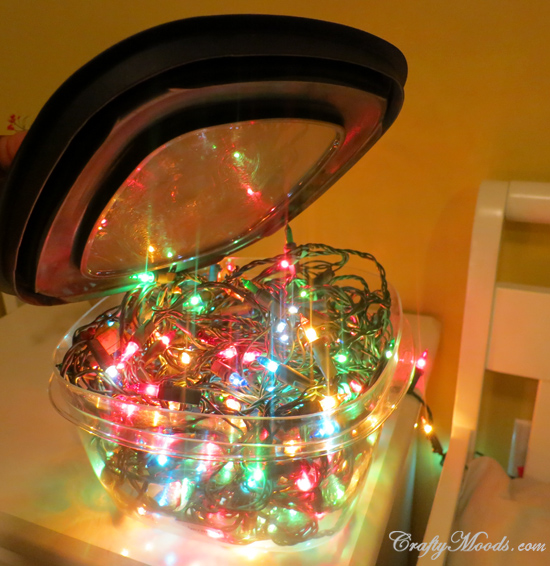 Crafty moods free craft and lifestyle projects resource for Led lights for craft projects