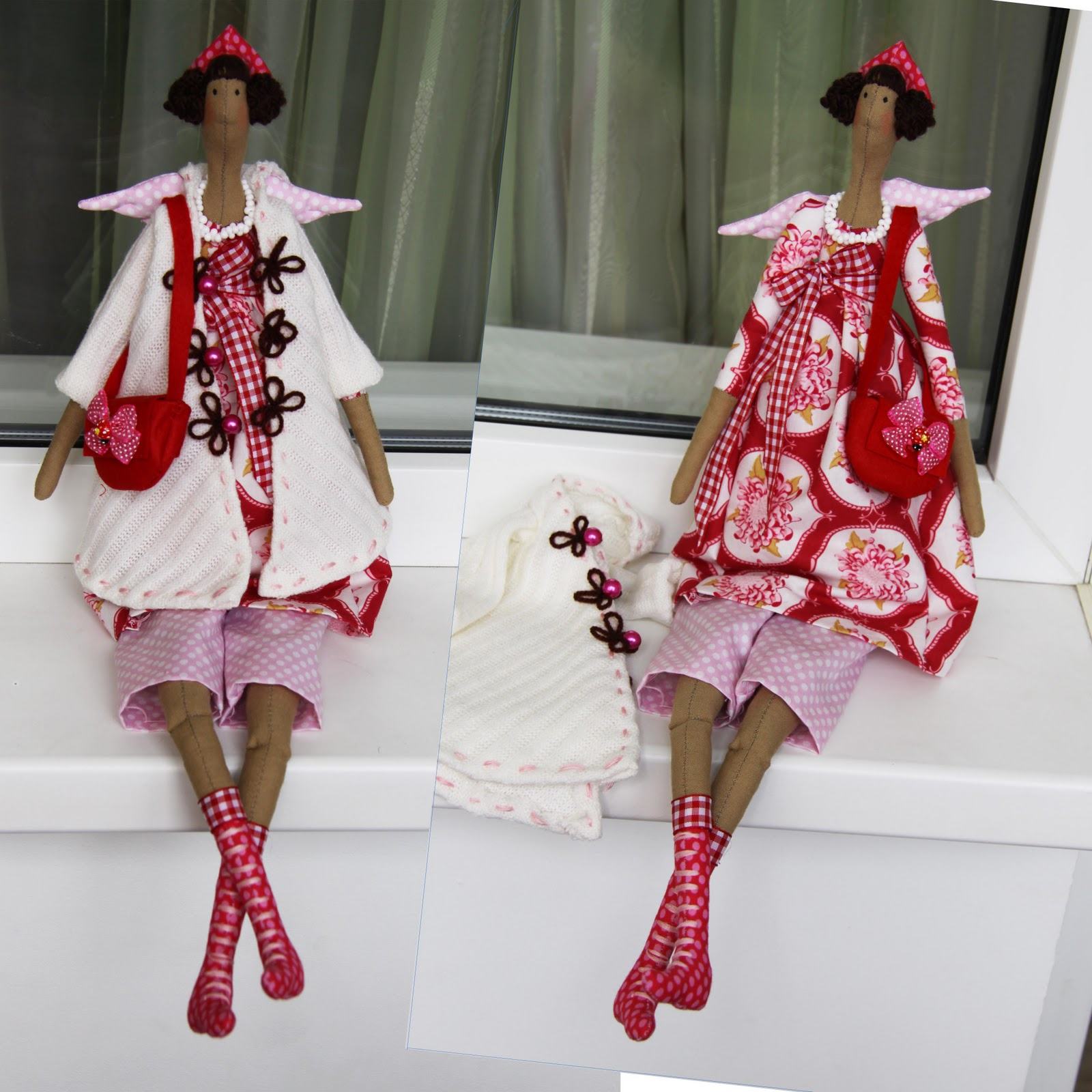 Куклы тильда громовой ирины