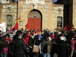 Lugares de la Memoria Democrática: Antigua Prisión Provincial de Málaga