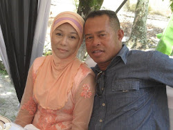 My Mom And My Dad