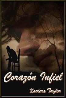 Corazón infiel - Xaviera Taylor [PDF | Español | 1.94 MB]