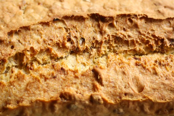 najlepszy chleb