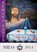 Semana Santa de Mijas 2014 - Manuel Jiménez Vargas