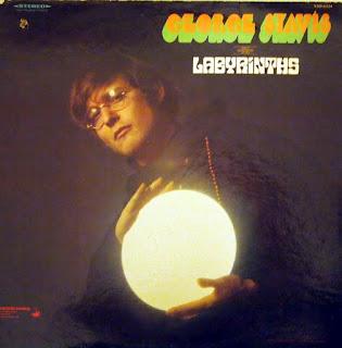 George Stavis - Labyrinths (1969)