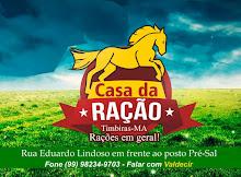 CASA DA RAÇÃO A CASA DO HOMEM DO CAMPO