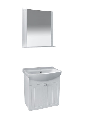 Ретро комплект за баня Ritmo