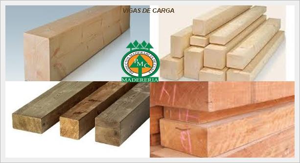 Productos maderables de cuale como calcular el tama o de - Como colocar vigas de madera ...