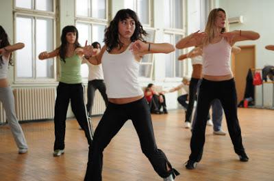 clases de baile gratis