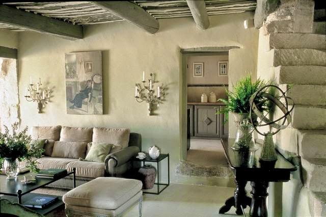 Fabulously Modern French Interiors/lulu klein