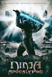 Ninja Apocalypse (2014) [Vose]
