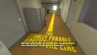 the stanley parable pc screenshot 2 The Stanley Parable SKIDROW