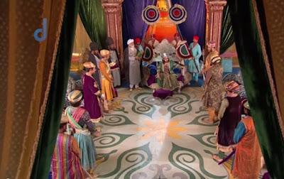 Sinopsis Jodha Akbar Episode 481