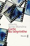 carte du labyrinthe (francés)