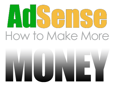 More money with AdSense