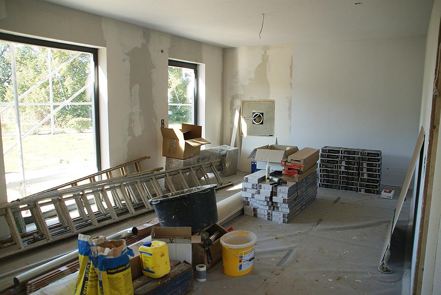 unser traum vom schw rerhaus das haus der 1000 dinge. Black Bedroom Furniture Sets. Home Design Ideas