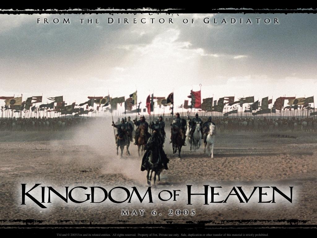 Best Crusader Movies