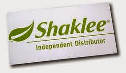 I'm your Shaklee Independent Distributor at Seri Kembangan,Cyberjaya ID 1161877. HP 011-14334324