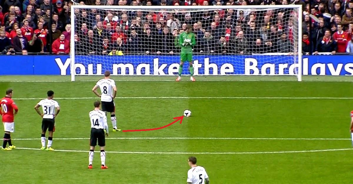 penalty football