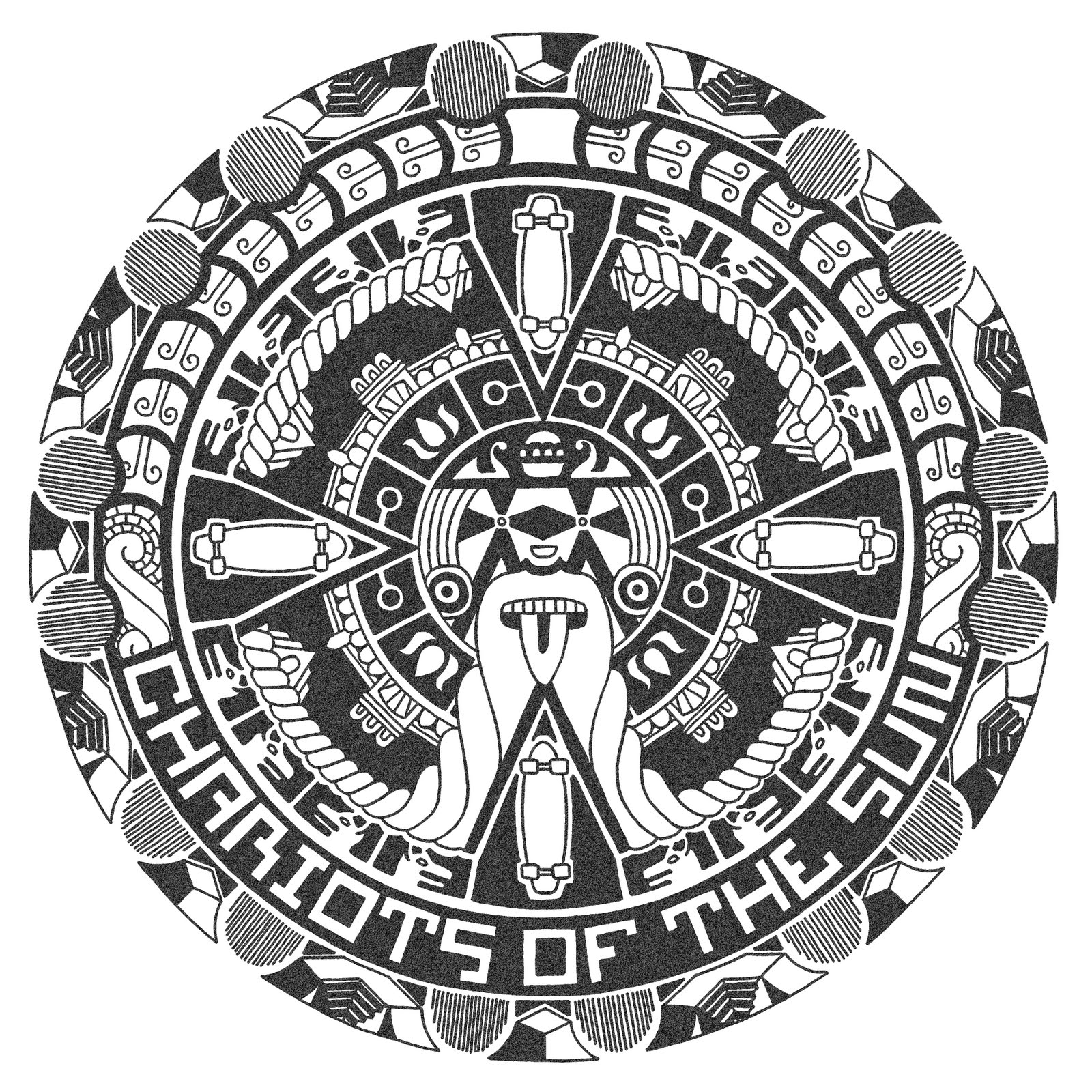 impact of the aztec mathematical system Glossary of mathematical terms the mayan civilisation had settled in the region and the maya constructed quite early a very sophisticated number system.
