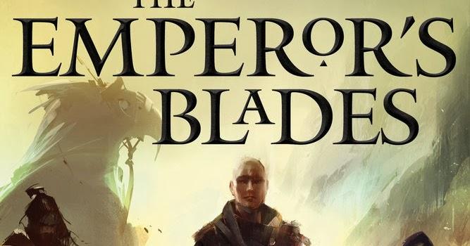 Výsledek obrázku pro emperors blades