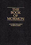 The Book of Mormon (Another Testament for Christ)